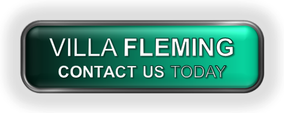 Villa Fleming Contact Button
